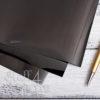 Термотрансферная пленка матовая, черный, 25х25 см