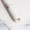 Кожзам «Питон», белый, 45х35 см