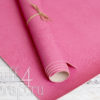 Кожзам «Питон», розовый, 45х35 см