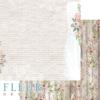 """Лист бумаги """"Моменты"""", коллекция """"Очарование"""" (Fleur design), 30х30 см"""