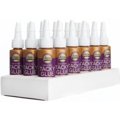 Клей Tacky Glue Original (Aleene's), 0,66 oz (19,5 ml)