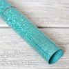 Термотрансферная пленка Glitter, мятный, 25х25 см
