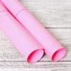 Термотрансферная пленка матовая, нежно розовый, 25х25 см