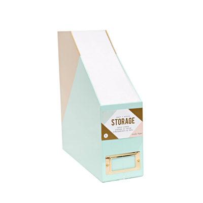 Короб для хранения бумаги 30*30 см (Crate Paper)