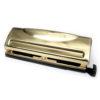 Дырокол для планера Gold 6 Hole Punch (DCWV), золотой