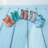 Обувь для кукол, угги  в ассортименте, 5 см