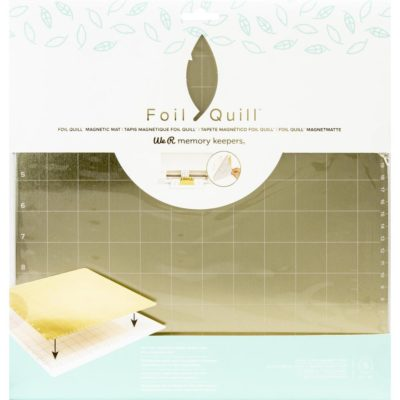 Магнитный мат Foil Quill (We R Memory Keepers)