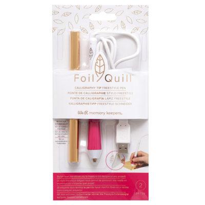 Ручка для фольгирования Foil Quill Freestyle Pen (We R Memory Keepers), Каллиграфия 0,5 мм