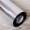 Тонерочувствительная фольга, серебро, 21 см х 30 см, 10 листов