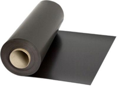 Магнитный винил без клеевого слоя, 0,5 мм, 20х30 см