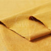 Искусственная замша двухсторонняя тонкая, имбирь, 35*50 см