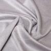 Искусственная замша односторонняя, серебряный, 34*50 см
