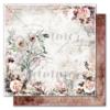 "Лист бумаги ""Unusual day"" коллекции ""Mystery"" (Summer Studio), 30,5х30,5 см"